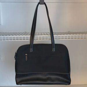 Women's Laptop Suitcase Purse